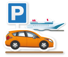port parking southampton