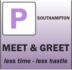Meet and Greet parking Southampton port