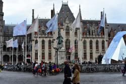 Bruges (Zeebrugge), Belgium