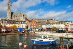 Cork (Cobh), Ireland