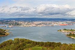 El Ferrol, Spain
