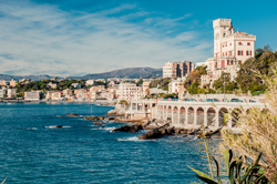 Genoa (Genova), Italy