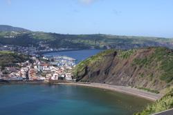 Horta, Azores Islands
