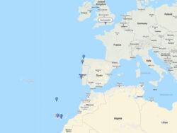 12-day cruise to Vigo, Lisbon, cruise, Lanzarote, Gran Canaria, Tenerife, Madeira & La Coruna