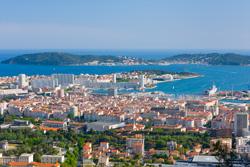 Toulon (Provence), France